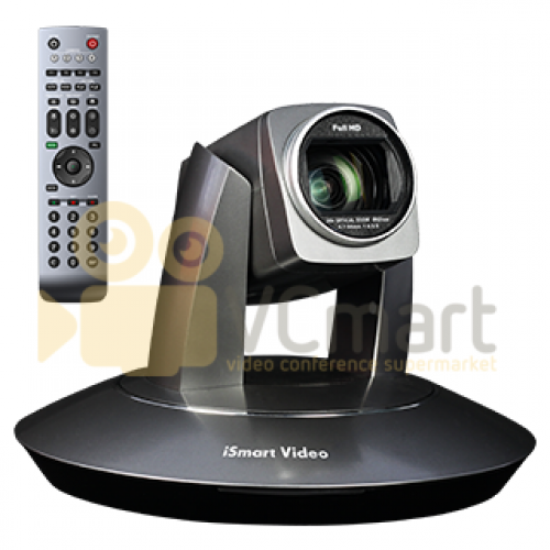 Camera iSmart HD Video HD IP BLS-200 và LTC2-A1202-12x