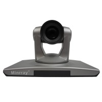 Camera Minrray UV820 PTZ, 18X, 1080P, DVI