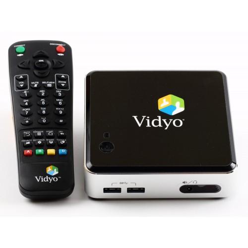 Thiết Bị Hội Nghị Truyền Hình Vidyo HD40 - 1080p, 12x, phone
