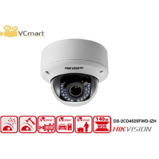 Camera dome HikVision DS-2CD4525FWD-IZH
