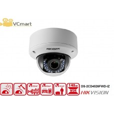 Camera dome HikVision DS-2CD4526FWD-IZ