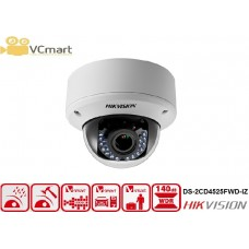 Camera dome HikVision DS-2CD4525FWD-IZ