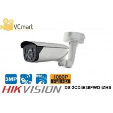 Camera quan sát chống trộm HikVision DS-2CD4635FWD-IZHS