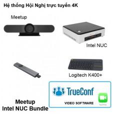 Hệ thống Video Conference Logitech Cam Kit  4K