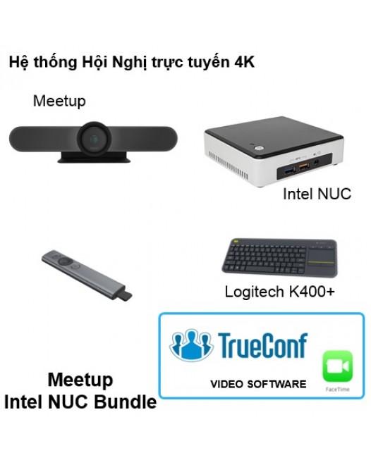 Hệ thống Conference Cam Kit  4K