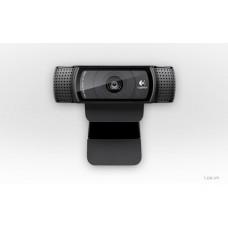 Webcam Logitech C920 HD1080, tích hợp micro, tự động lấy nét