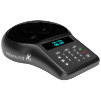 Phoenix Spider USB and PSTN Telephone (MT502)
