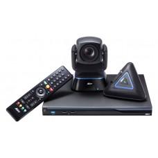 Thiết Bị Hội Nghị Truyền Hình Aver EVC300 - 1080p, 16x, micpod, MCU