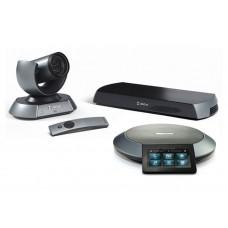 Thiết Bị Hội Nghị Truyền Hình LifeSize Icon 600 - 1080p, 10x, phone