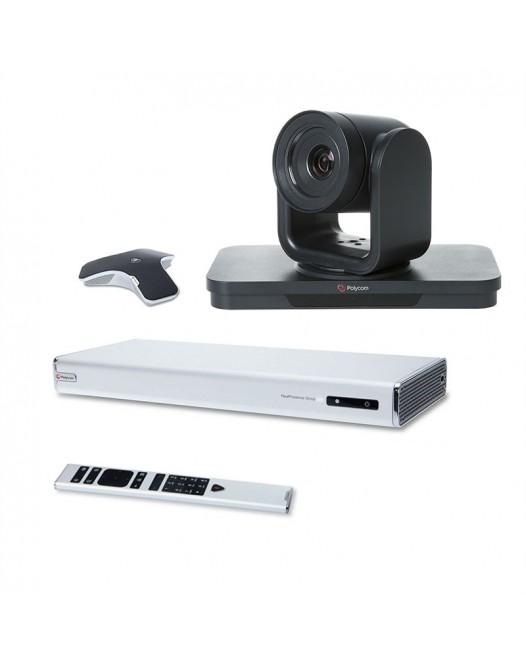 Thiết bị hội nghị truyền hình Polycom Group 310 - 720p, 4x, micpod