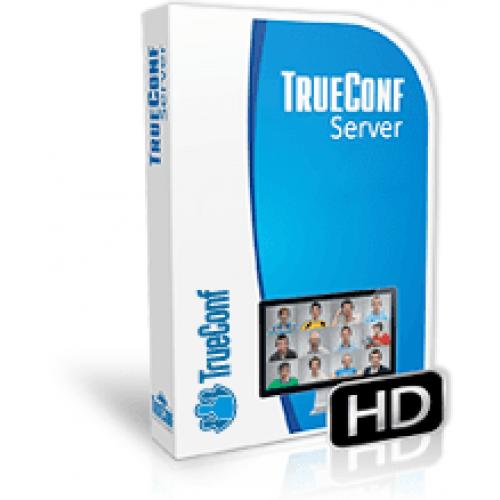 Bản Quyền Phần Mềm Trueconf Server 2 Users Vĩnh Viễn