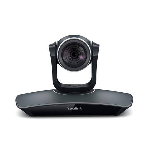 Thiết Bị Hội Nghị Truyền Hình Yealink VC110 - 1080p, Wireless Pod