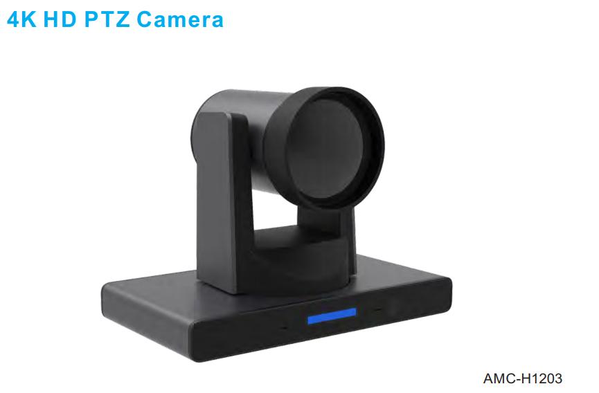 Top 6 camera PTZ cho phòng họp trực tuyến cỡ lớn.