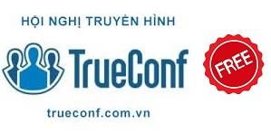 Tin HOT: Phần mềm TrueConf free cho 2 điểm cầu